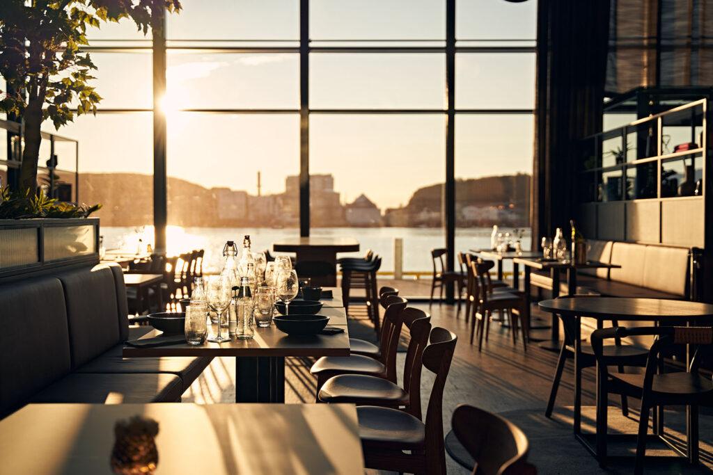 Quality Hotel Ramsalt er Bodøs nyeste og største hotell